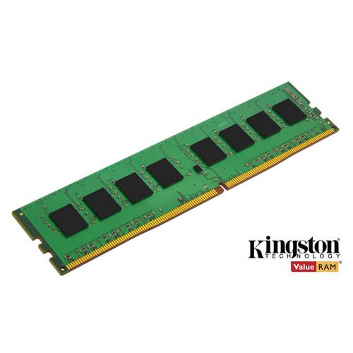 KINGSTON 8GB DDR4 2666Mhz CL19 Pc Ram KVR26N19S8/8