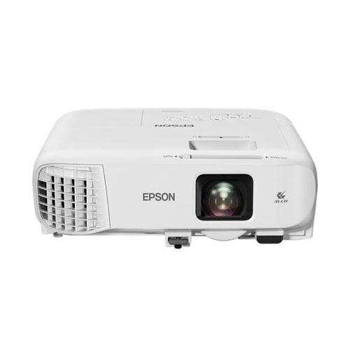 EPSON EB-2042 3LCD XGA 1024X768 4400 Ansilümen HDMI-USB 15.000:1 Projeksiyon