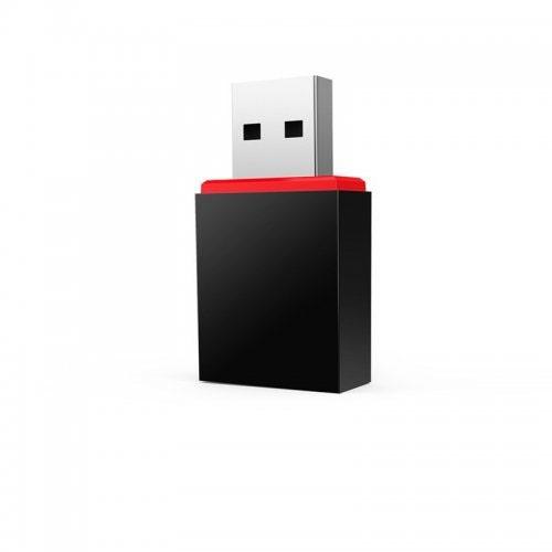 TENDA U3 300Mbps USB 2.0 Mini Kablosuz Adaptör