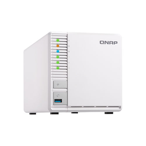 QNAP TS-328 All in One Turbo Nas Cihazı