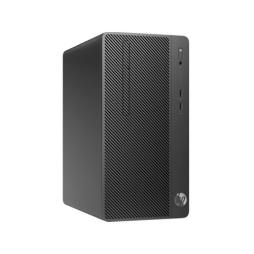 HP PC 285 MT 4CZ68EA AMD A3 2200G 4GB 1TB Dos Micro Tower