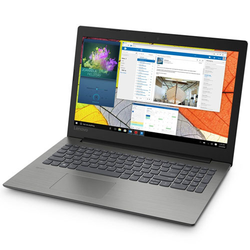 LENOVO IP 330 81DE00TRTX i5 8250U 3,4GHZ 4GB 1TB 15.6 HD Led 2GB VGA Dos Cam Siyah