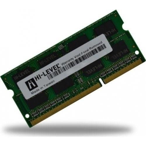 HI-LEVEL 4GB 2133Mhz DDR4 Notebook Ram HLV-SOPC17066D4/4G 1.2V SODIMM