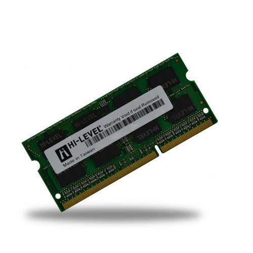 HI-LEVEL 8GB 2666Mhz DDR4 Notebook Ram HLV-SOPC21300D4/8G 1.2V SODIMM