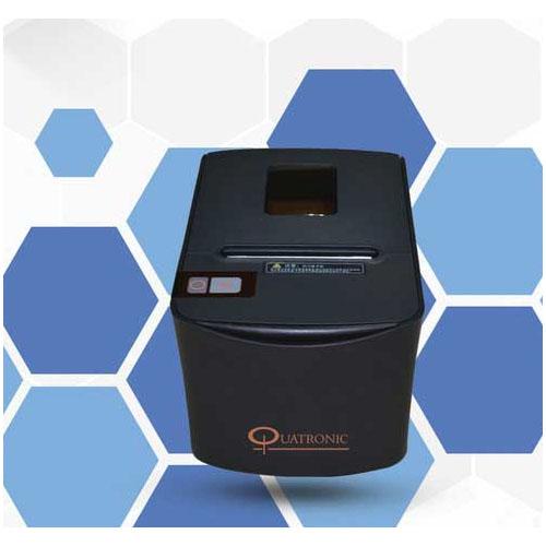 QUATRONIC RP500 Termal 203 Dpi 250 mm/sn USB+SERİ+ETHERNET Fiş Yazıcısı
