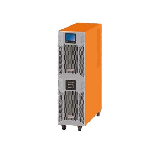MAKELSAN MU10000N11DTV01 POWERPACK PLUS 10 KVA 1F/1F On Line (5 - 15 Dk.) LCD 20x12V 7AH (+V.2)