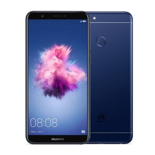 Huawei P Smart 2019 Aurora Blue 13 MP Wi-Fi 6.21 64GB/3GB Distribütör