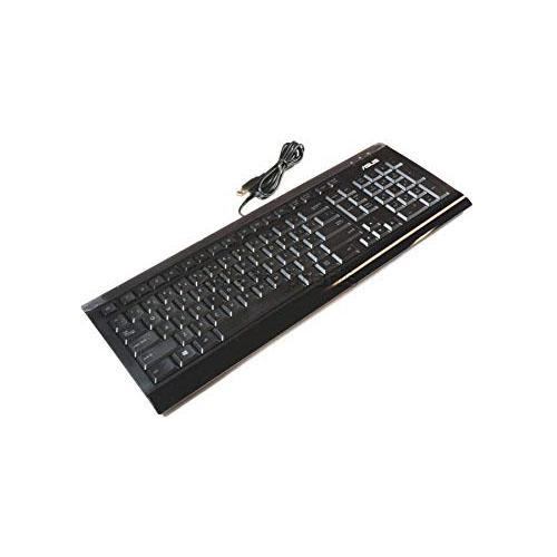 ASUS 360S Q Usb Standart Siyah Klavye