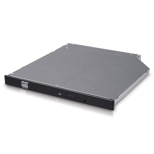 LG GUD0N.AUAA10B 8X/24X DVD-RW Sata Slim İnternal Notebook