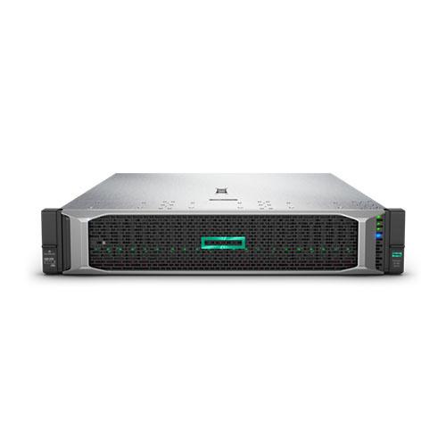 HPE DL380 Gen10 P06420-B21 Xeon X-S-4110 1P (1X16GB) 16GB-R P408i-a 8SFF 2U Rack 1x500W
