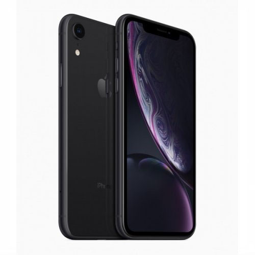 Apple iPhone XR MRY42TU/A Black 12mp 4.5G 6.1 64 GB Distribütör