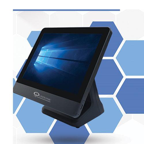 QUATRONIC P550 Celeron J1900 2.0 GhZ 4GB RAM 64GB SSD 15 Endüstriyel Pos PC