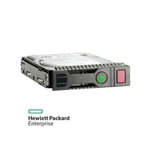 HPE 12G 600GB 2.5 10K SAS SFF SERVER HDD 872477-B21