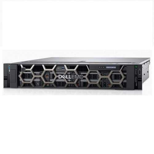 DELL R740 PER740TR5 Silver Xeon 4110 16GB 2X600GB 2U Rack 1x495Watt H730P 2G IDRAC9 EXPRESS