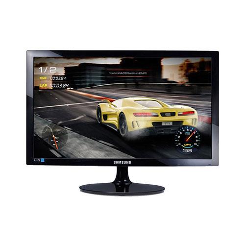 SAMSUNG 24 LS24D332HSX/UF 1ms 75Hz VGA HDMI Gaming Monitör
