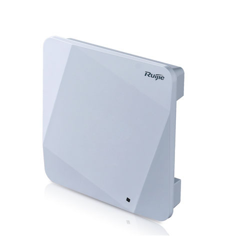 RUIJIE RG-AP720-L 1 x 1 Giga POE + 1x Console 1167 Mbps Wawe2 Mu-Mimo 2.4GHz + 5GHz Dual İndoor AP (Tavan Tipi)