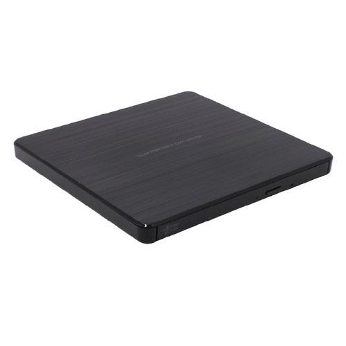 HITACHI-LG GP60NB60 8X DVD-RW Siyah Usb 2.0 ULTRA SLIM Harici