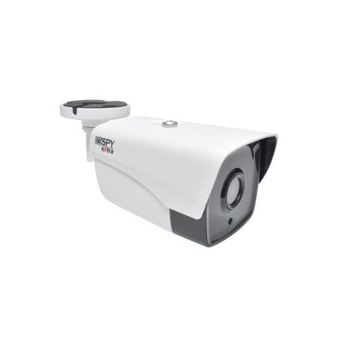 SPY SP-EX225-IT5 2MP 4mm Sabit Lensli 70-80m Gece Görüş 4 Smart EXIR Led TVI (AHD) Bullet Kamera (4in1)