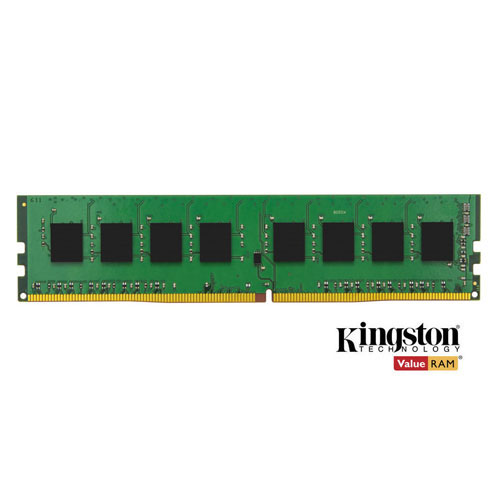 KINGSTON 4GB 2666Mhz DDR4 CL19 Pc Ram KVR26N19S6/4