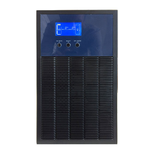 TUNÇMATİK TSK5328 DEXTER 1 KVA 1F/1F On Line (5 - 15 Dk.) Lcd Ekran KGK 2*12V 7AH