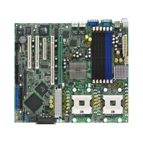 ASUS INTEL XEON NCLV-DS2 E7320 DDR2 400 VGA