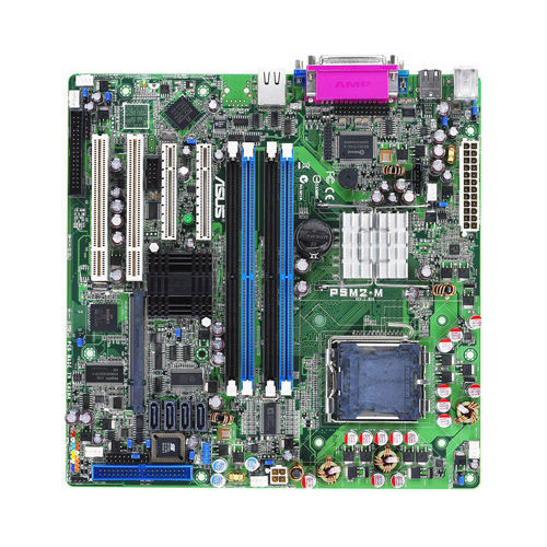 ASUS INTEL P5M2-M/C ICH7R DDR2 400 VGA