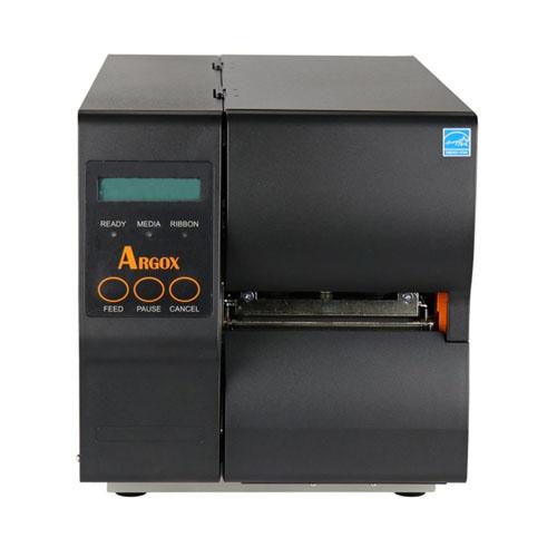 ARGOX IX4-240 Termal Transfer 203 Dpi 108 mm 152 mm/sn USB+SERİ+ETHERNET Endüstriyel Barkod Yazıcı