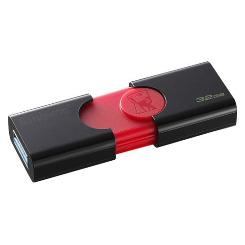 KINGSTON 32GB USB 3.0 DataTraveler DT106/32GB