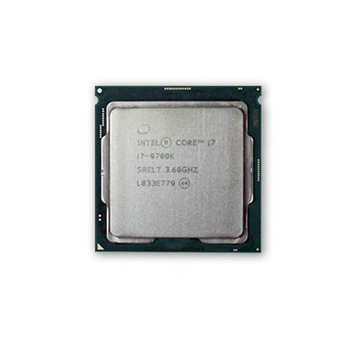 INTEL Core i7 9700K 8 3.51 GHz - 4 GHz 12MB Coffe Lake LGA1151 Tray