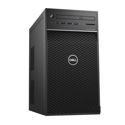 DELL T3630 OMEGA Intel Xeon E-2136 16GB (2x8GB) 256GB SSD+ 1TB Quadro® P2000 5GB Tower W10PRO