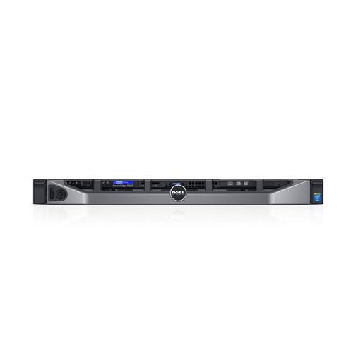 DELL R230 PER230TR2 E3-1230v6 8GB 2*1TB Rack 1U 1x250W iDRAC/Ent