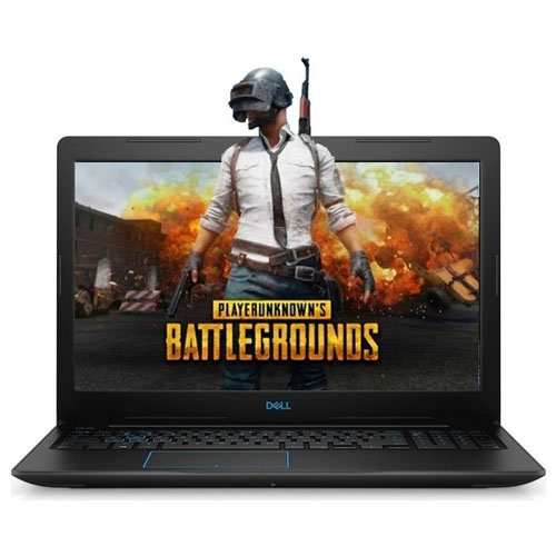 DELL GAMING G315 4B75D256F161C i7 9750H 16GB 1TB + 256GB SSD 15.6 Full HD 4GB GTX1650 Dos Blt