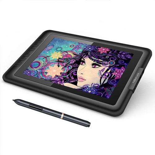 XP PEN Artist 13.3V2 IPS LED 1920x1080 (1080P Full HD) Grafik Tablet