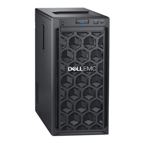 DELL PET140M2 Xeon E-2124 8GB 2*1TB Tower