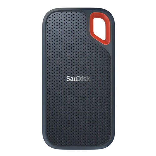 SANDISK 2.5 EXTREME 1TB USB 3.1 EXTERNAL SSD SDSSDE60-1T00-G25