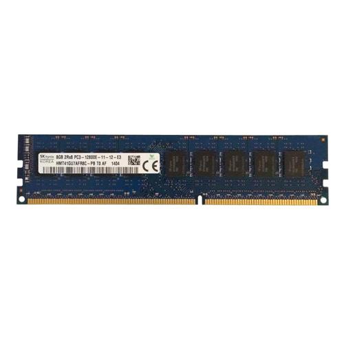 HYNIX 8GB ( 1x8GB ) 1600Mhz PC3-12800 ECC UDIMM Server Ram (Bulk Kutu)