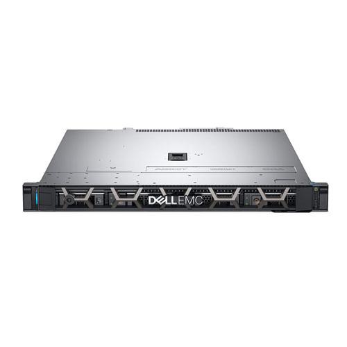 DELL PER240M2 E-2124 8GB 2*1TB 4x3,5 Rack 1U 1x250W iDRAC/Ent
