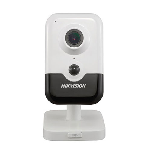 HIKVISION DS-2CD2423G0-IW 2MP 2.8mm Sabit Lens IR 10m Gece Görüş IP Cube Kamera