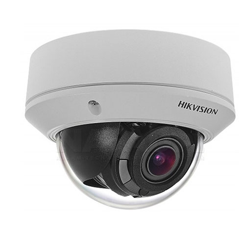 HIKVISION DS-2CD2721G0-IZS 2MP 2.8-12mm Motorize Lens IR 30m Gece Görüş IP Dome Kamera