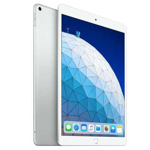 APPLE İpad Air MV0P2TU/A 256GB 10.5 WİFİ + 4/4.5G Cellular Tablet PC Distribitör Silver