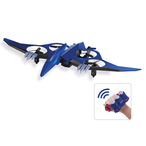 Goldmaster GoMaster F31 Dragon Led Işıklı 40mt yükselme 720p video El Drone