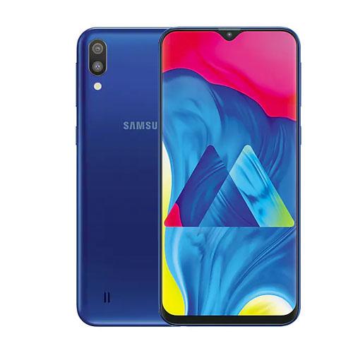 Samsung Galaxy M10 Dual Sim Ocean Blue 13 MP 4.5G 6.22 32GB-3GB İthalatçı Firma