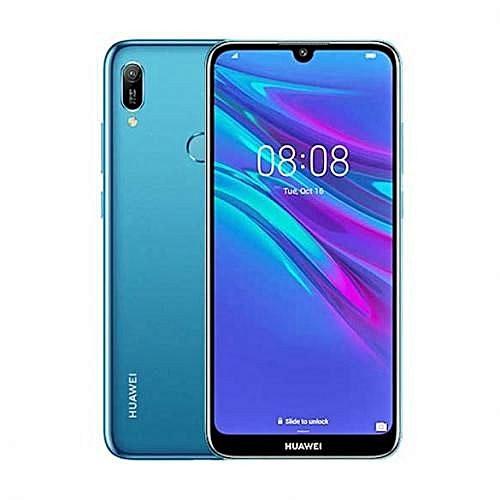 Huawei Y6 2019 Sapphire Blue 13 MP 4.5G Wi-Fi 6,09 32GB/2GB Distribütör