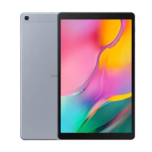 Samsung Galaxy Tab A SM-T510 2019 10.1 Wi-Fi 8 MP Dokunmatik Distribitör GÜMÜŞ