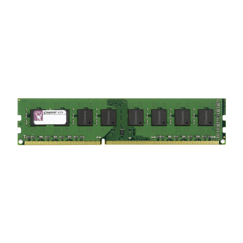 KINGSTON 4GB 1600Mhz DDR3 Pc Ram KIN-PC12800-4G Kutusuz