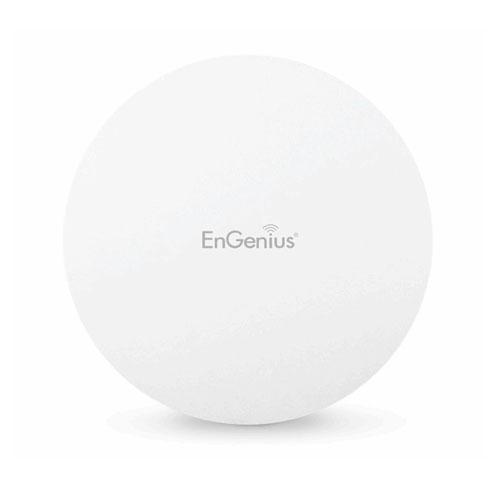 ENGENIUS EWS330AP 1 Port Gigabit 1267 Mbps 2.4GHz + 5GHz Dual İndoor AP (Tavan Tipi)