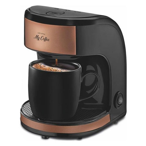 GOLDMASTER MC-100 MYCOFFEE Filtre Kahve Makinası