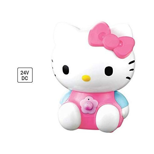 GOLDMASTER HELLO KITTY HK-HQ2008D8 Hava Nemlendirici