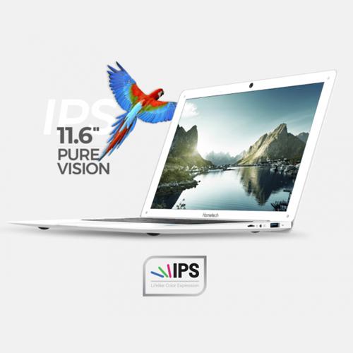 HOMETECH ALFA 120A Z8350 Atom QC 1.4 2 GB 32gb SSD Intel® HD 10 Distribitör