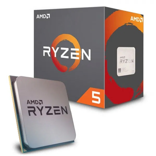 AMD RYZEN 5 3600X 6 3.8 GHz 3MB AM4 95W